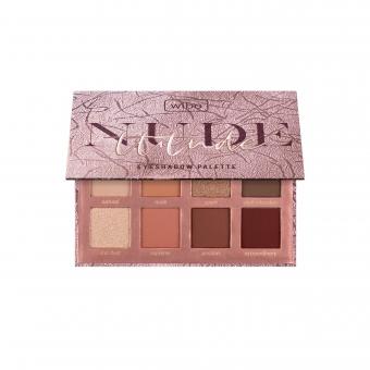 Nude Ttitude Eyeshadow Palette