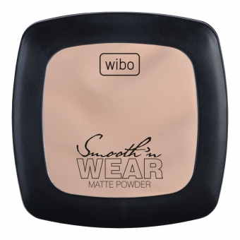 Puder Smooth & Wear