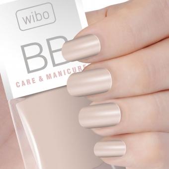 BB Manicure