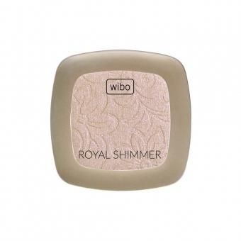 Royal Shimmer