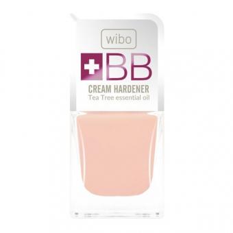 BB Cream Hardener
