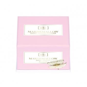 Marshmallow Sweet Kissing...