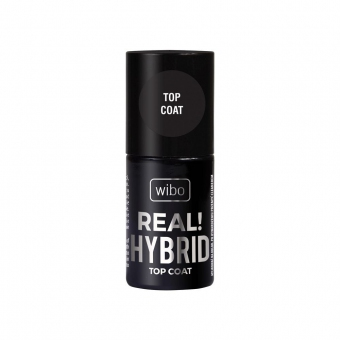 Real Hybrid Top Coat