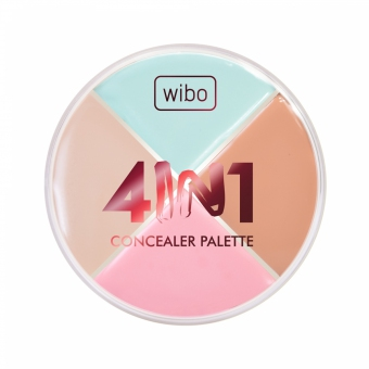 4 in 1 Concealer Palette