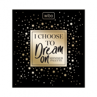 I Choose To Dream On