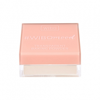 Wibo Mood Loose Powder