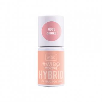 Hybrid Nail Polish