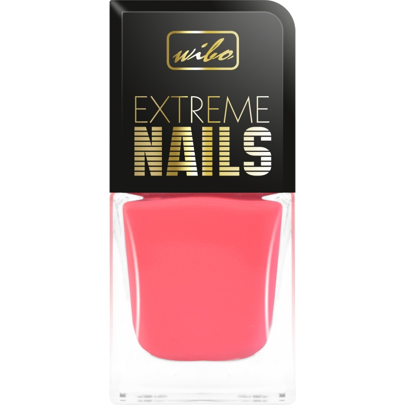 New Extreme Nails