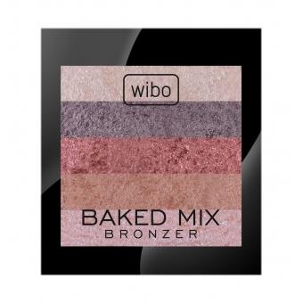 Baked Mix Bronzer